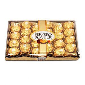 Ferrero Rocher Large Box